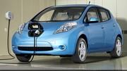 Nissan Leaf : son prix baisse de 3000 euros
