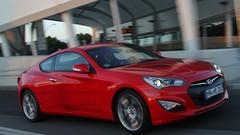 Essai Hyundai Genesis 3.8 V6 GDI BVA : Braderie chevaline