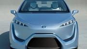 Toyota et BMW proches d'un accord sur la pile à combustible