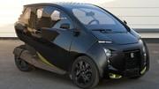 Peugeot VeLV : le projet s'affine