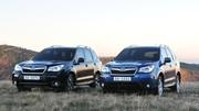 Essai Subaru Forester 2013 : L'ami fidèle et discret