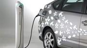 Europe : 790.000 bornes électriques à l'horizon 2020 pour objectif