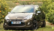 Essai Citroën DS3 Cabrio : Déesse au grand air