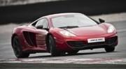 McLaren P1 2013 : première vidéo officielle, et du son !