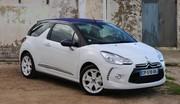 Essai Citroën DS3 Cabrio : osez le topless