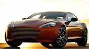 Aston Martin Rapide S : La Fiesta de chez Aston ?