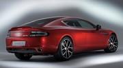 Aston Martin Rapide S Des Evolutions Moteur Et Esthetique Salon Geneve 2013