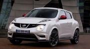 Nissan Juke Nismo : le concurrent du Captur aura 220 chevaux