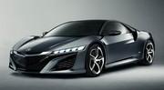 Honda NSX : le retour de la supercar !