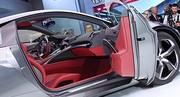 NSX : Honda nous confirme son retour