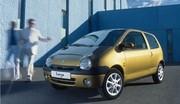 Quelles sont les voitures les plus volées en 2012 ?
