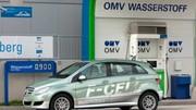 Ford, Daimler et Renault-Nissan s'unissent autour de l'hydrogène
