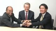 Un accord pour développer une pile à combustible entre Renault-Nissan, Daimler et Ford