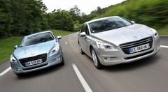 Quelle Peugeot 508 choisir ?