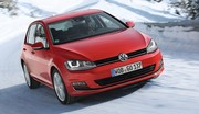 Volkswagen lance la Golf 4Motion
