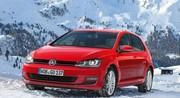 Quatre roues motrices pour la Volkswagen Golf 7