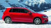 VW Golf 4MOTION : Dromadaire à transmission intégrale !