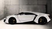 Lykan Hypersport : la supercar libanaise