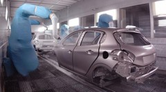 PSA Peugeot Citroën : le plan de restructuration suspendu