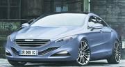 Un style spectaculaire pour la Peugeot 508 II
