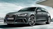 Une Audi RS6 Avant Plus déjà en préparation