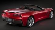 Salon de Genève 2013 : la Corvette Stingray Cabriolet de la partie ?