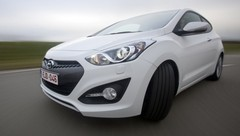 Essai Hyundai i30 3 door : La playmate coréenne !