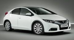 Honda Civic : une garantie moteur d'un million de kilomètres