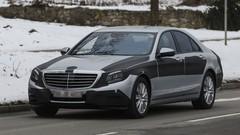 Mercedes Classe S : Le vaisseau spatial