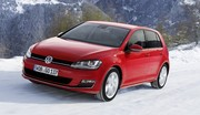 Volkswagen Golf 4Motion : passage en mode intégral