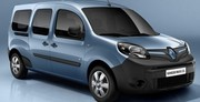 Renault met le Kangoo à la page