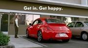 La publicité de Volkswagen pour le Superbowl