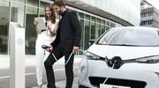 Renault Zoé : pas si branchée