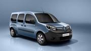 Renault Kangoo Express : Repoudré, le ludospace !