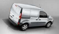 Renault Kangoo Express restylé : quelques nouveautés en perspective