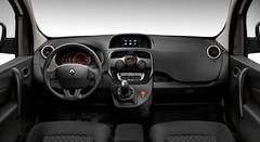 Renouveau esthétique pour le Renault Kangoo