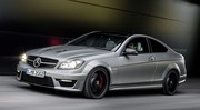 Mercedes Classe C63 AMG Edition 507