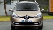 Renault Scénic et Grand Scénic 2013 : le vrai restylage !