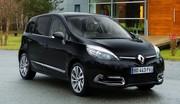 Renault Scenic 2013 : un nouveau visage et une version crossover XMOD
