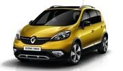 Renault Scenic Xmod : un parfum d'évasion
