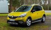 Renault Scénic Xmod : le retour du baroudeur