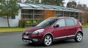 Renault Scénic : une nouvelle calandre et une version XMOD pour Genève