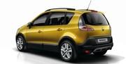 Renault Scenic : Le Scénic à nouveau en mode SUV