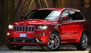 Essai Jeep Grand Cherokee SRT8 : La catapulte