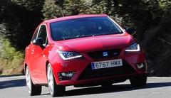 "Essai Seat Ibiza Cupra : Une GT sans le ""i"""