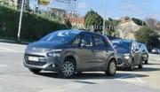 Nouveau Citroën C4 Picasso : lancement imminent !