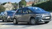 Voici le nouveau Citroën C4 Picasso