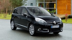 Renault Scenic Scénic 2013 : restylage / recyclage