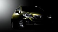 Suzuki au Salon International Automobile de Genève 2013