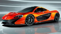 McLaren P1 : nouvelles informations